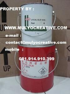 lycal resin