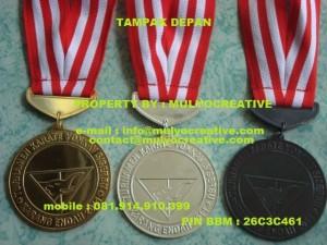 MENDALI-YONKAV-5-SERBU-TAMPAK-DEPAN