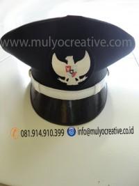 Topi Walikota/ Bupati