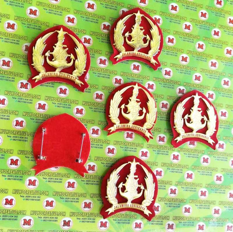 Emblem Lencana Jalawira Adhikarya
